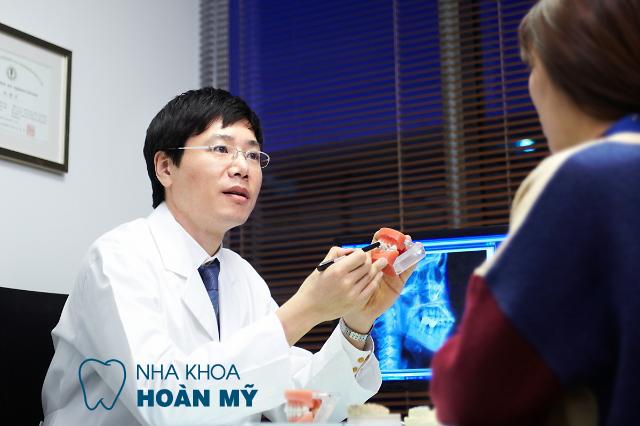 Đi tìm địa chỉ nhổ răng uy tín tại Hà Nội