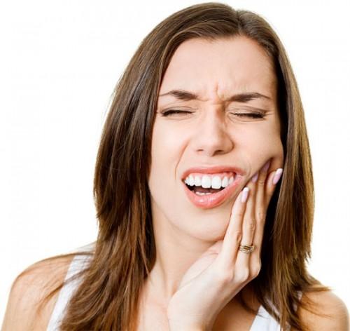 Tại sao lại có hiện tượng ê răng sau khi trám