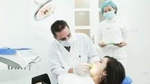 Điều trị bệnh lý răng miệng1