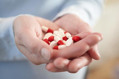 Đau răng có nên uống thuốc giảm đau không?