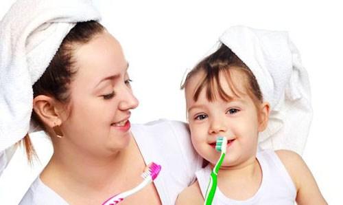 Cách chữa sâu răng ở trẻ em nhanh chóng và hiệu quả nhất 3