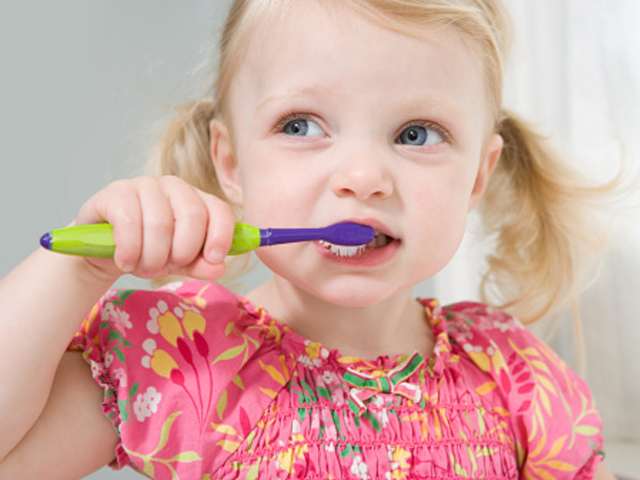 Bệnh sâu răng ở trẻ em và cách điều trị triệt để 3
