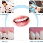 Chia sẻ quy trình hàn răng sâu tại nha khoa Paris