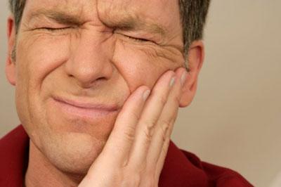 Răng hàm bị sâu cần làm gì để khắc phục? 1