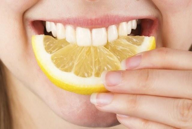 Bật mí phương pháp tẩy trắng răng hiệu quả nhất 2017 1