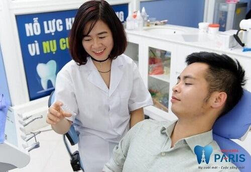 Niềng răng tháo lắp có thực sự mang lại hiệu quả cao?  2