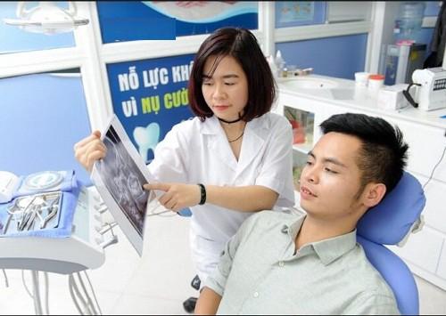 Niềng răng mắc cài 3M UGSL hiệu quả TRIỆT ĐỂ  2
