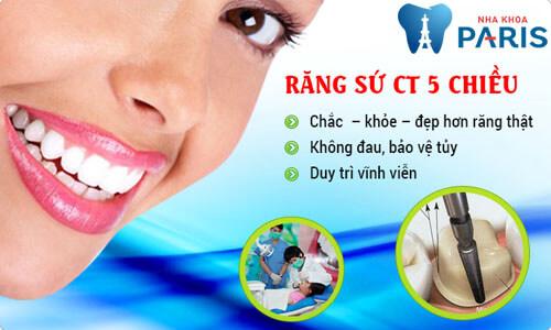 Tham khảo chuyên gia cách bọc răng sứ cho răng cửa hiệu quả 2