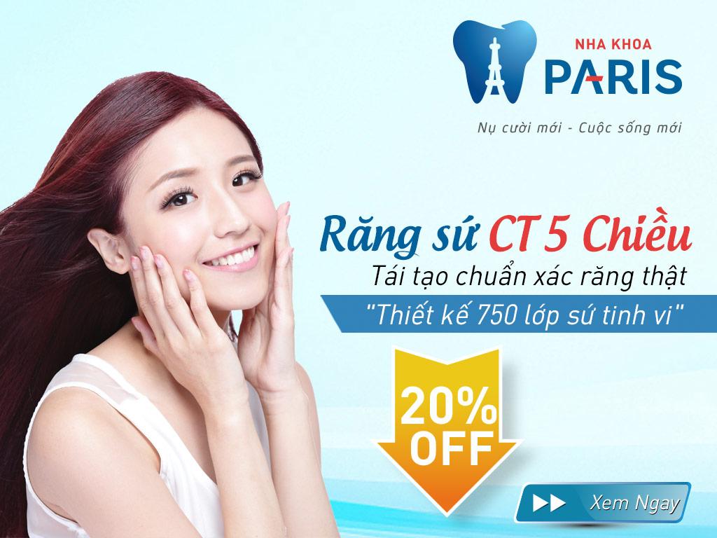 Bọc răng sứ bằng công nghệ CT 5 chiều có tốt không? 2
