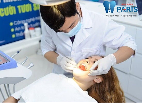 Có thể trám răng không cần lấy tủy được không? 1