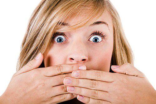 Nguyên nhân gây hôi miệng và cách chữa trị Triệt Để nhất
