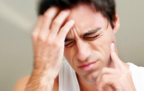 Khắc phục tình trạng viêm lợi gây đau nhức chân răng 2