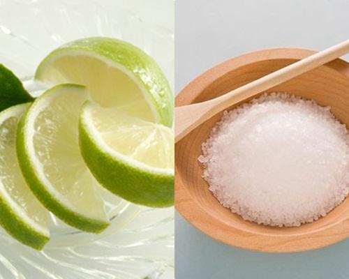 Cách làm trắng răng bằng muối và chanh liệu có an toàn và hiệu quả?