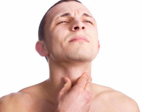 Bệnh khô miệng và những hậu quả khó lường 2