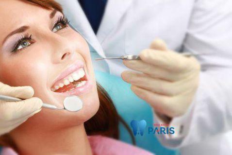 Những nguyên nhân khiến sâu răng bị đen và cách điều trị 2