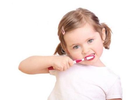 Cách chữa hôi miệng cho bé ĐƠN GIẢN, DỄ SỬ DỤNG 1