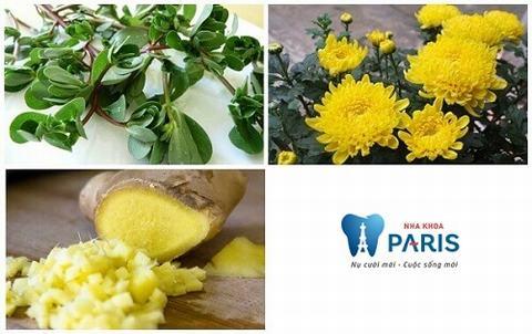 Điều trị viêm chân răng hàm HIỆU QUẢ với BÍ QUYẾT sau 4