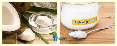 Đánh răng bằng dầu dừa làm sạch cao răng & khử mùi hôi miệng 3