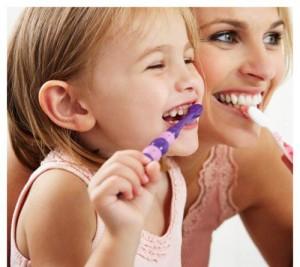 Phương pháp điều trị HIỆU QUẢ khi trẻ em bị sâu răng sữa 2
