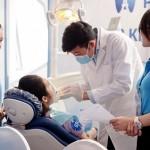 Sạch 99,9% mảng bám với cách lấy cao răng siêu âm