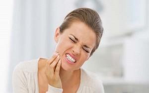 Tại sao trám răng xong bị ê buốt? Cách khắc phục TRIỆT ĐỂ 1