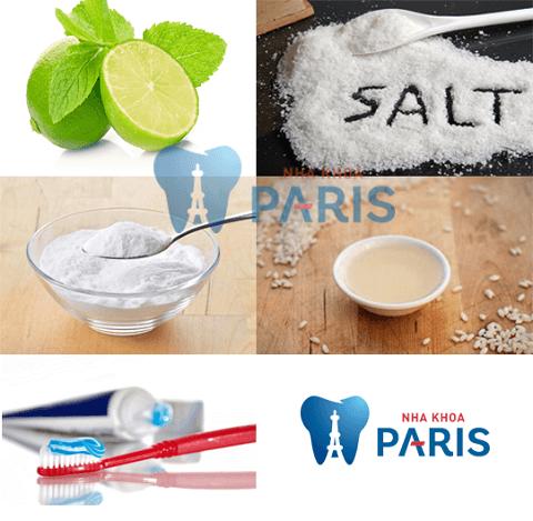 Bật mí vài phương pháp lấy cao răng từ chanh đơn giản mà cực hiệu quả 1