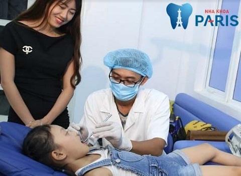Nguyên nhân trẻ bị hôi miệng và giải pháp điều trị triệt để nhất 2
