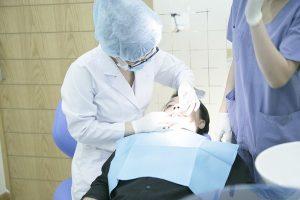 Tìm hiểu chi tiết nguyên nhân chảy máu chân răng - Bệnh lý răng miệng nguy hiểm 2