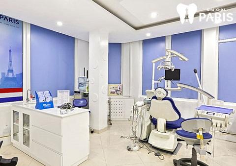 Địa chỉ khám răng cho bé TỐT NHẤT tại Việt Nam 1