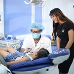 Địa chỉ khám răng cho bé TỐT NHẤT tại Việt Nam
