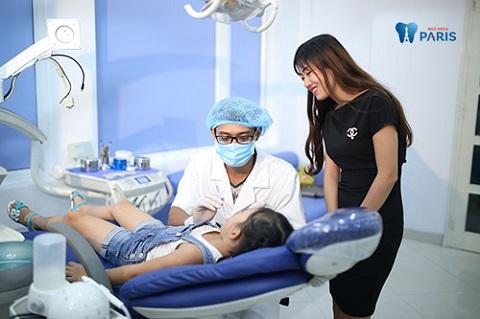 Địa chỉ khám răng cho bé TỐT NHẤT tại Việt Nam 3