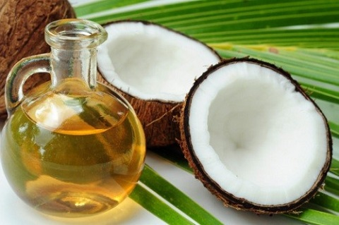 Làm trắng răng bằng dầu dừa ĐƠN GIẢN MÀ TIẾT KIỆM 1