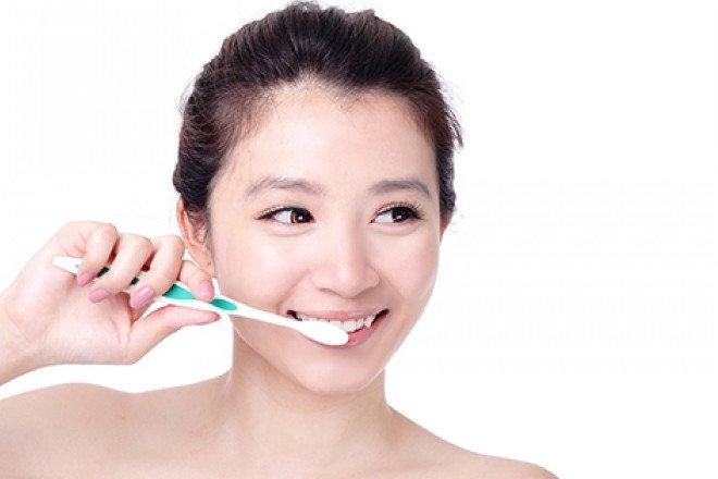 7 bước đánh răng đúng cách bạn nên biết 2