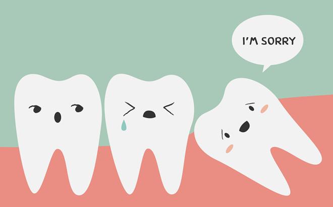 Làm sao để giảm đau nhức răng khôn hiệu quả