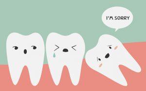 Bảng giá làm răng và những nguyên nhân gây đau nhức răng