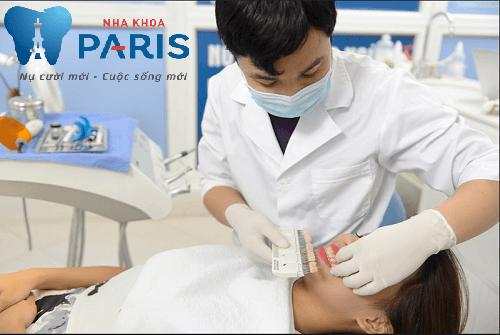 Tẩy trắng răng bằng đèn plasma có hại không có ảnh hưởng gì không? 2