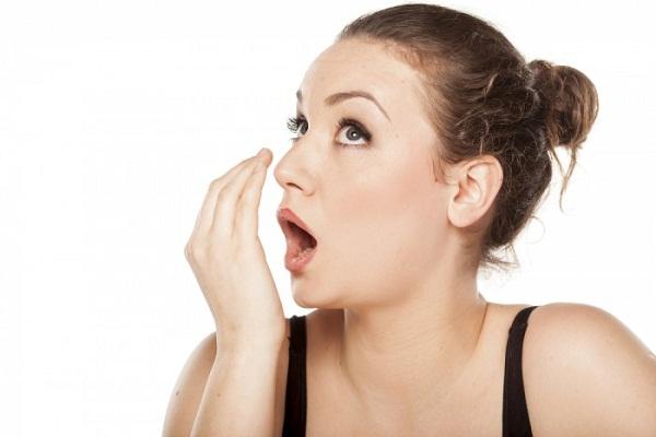 Nguyên nhân gây bệnh hôi miệng và cách chữa hôi miệng