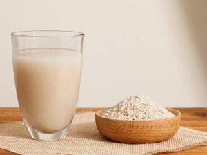Mẹo làm trắng răng bằng nước vo gạo