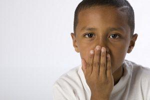Những cách chữa trị hôi miệng ở trẻ em an toàn, hiệu quả nhanh chóng
