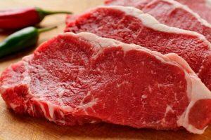 [Giải đáp]-Đau răng ăn thịt bò được không?