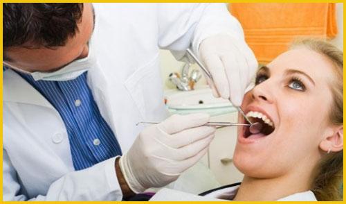 cách chữa đau răng cho mẹ đang cho con bú
