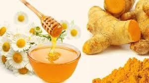 Chữa viêm lợi bằng mật ong dễ dàng