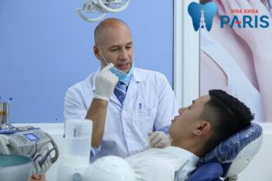 răng cấm bị sâu có nên nhổ