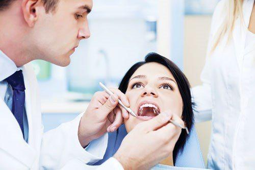 đau nhức răng sau sinh