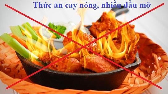 Nên ăn gì khi bị viêm lợi?