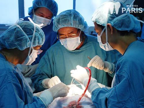Có nên sử dụng trụ Implant Dentinum – Korea không? 2