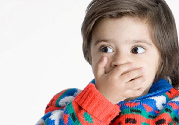Tổng hợp các cách chữa hôi miệng cho trẻ 2 tuổi