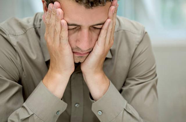 Khô miêng mệt mỏi khiến bạn thiếu sức sống